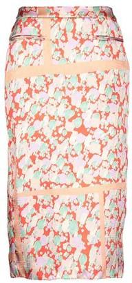 REJINA PYO 3/4 length skirt