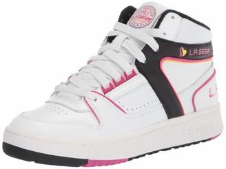 Skechers Womens Street Women's L.a. Gear - Slammer Sneaker
