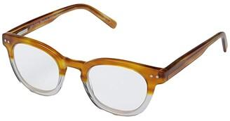 Eyebobs Waylaid (Clear) Reading Glasses Sunglasses