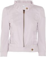 RED Valentino Stretch-cotton twill jacket