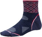 Smartwool PhD Ultralight Run Socks - Merino Wool, Quarter Crew (For Women)