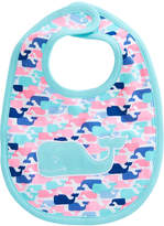 Vineyard Vines Multi Whale Bib