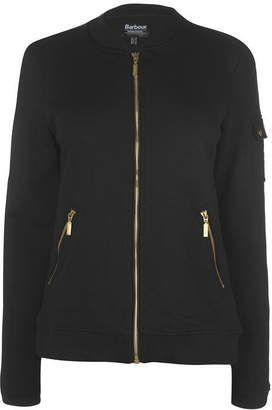 Barbour International Division Jacket Womens