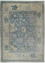Horchow Exquisite Rugs Blue Sage Rug, 10' x 14'