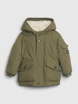 Gap Baby ColdControl Max Parka Jacket