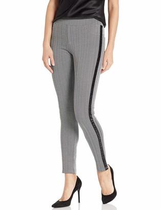 Lola Jeans Women's Janice Jacquard Pants