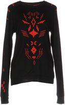 Marcelo Burlon County of Milan Sweaters