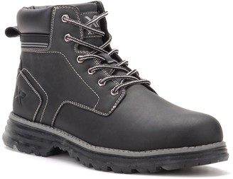 X-Ray Heady Mid Men's Ankle Boots