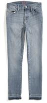 Tommy Hilfiger Final Sale- Light Wash Cropped Jean
