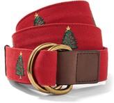 J.Mclaughlin Nick Christmas Belt