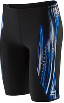 Speedo Endurance+ Deep Within Youth Jammer Swimsuit 8133874