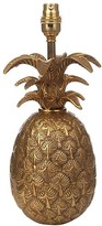 House Of Hackney Pineapple Brass Lamp Stand