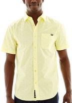 Ecko Unlimited Unltd. Short-Sleeve Oxford Shirt