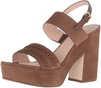 Kate Spade Women's Rosa Platform dress Sandal