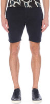 Ps By Paul Smith Regular-fit Chino Shorts