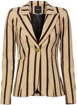 Smythe Duchess Oxford Stripe Blazer