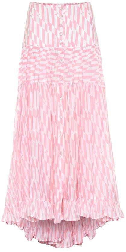 e41b0c0603c4e Pink Long Skirts - ShopStyle Australia