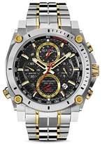 Bulova Precisionist Watch, 46.5mm