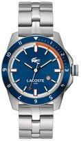 Lacoste Men's Durban 2010701 Stainless-Steel Quartz Watch
