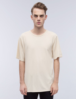 Stampd Hillside Elongated T-Shirt