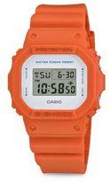 G-Shock Digital Resin Watch