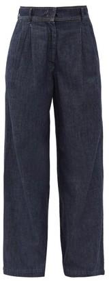 Max Mara Vacuo Jeans - Navy