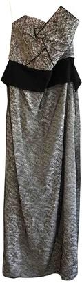 Roland Mouret Black Lace Dress for Women