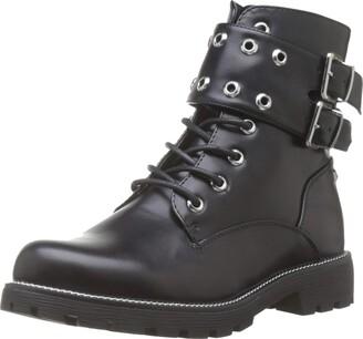 Maria Mare Mariamare Women's 62602 Ankle Boots Black (Navis Negro C46921) 7 UK
