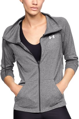 Under Armour Women's Tech Full Zip Jacket