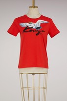 Kenzo Cotton Stork t-shirt