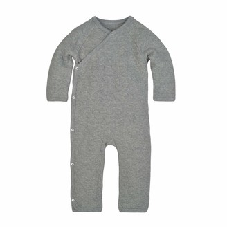 Burt's Bees Baby Baby Boys Romper Jumpsuit 100% Organic Cotton One-Piece Coverall