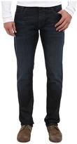 Mavi Jeans Jake Regular Rise Slim Leg in Coated Italy