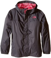 The North Face Kids Girls' Zipline Rain Jacket (Little Kids/Big Kids)