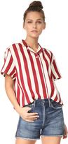 RED Valentino Bowling Shirt