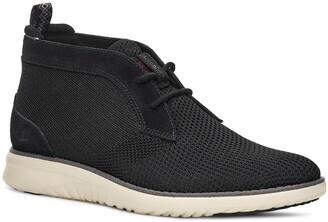 UGG Union HyperWeave Chukka Sneaker