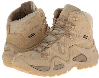 Lowa Zephyr GTX Mid TF WS (Beige) Women's Shoes