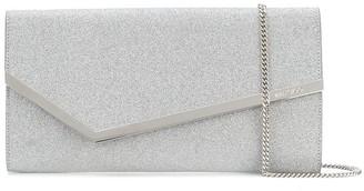 Jimmy Choo Erica clutch bag