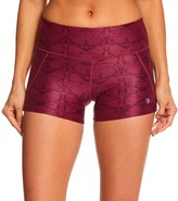 MPG Women's Future Web Electrolyte Fitness Short 8150724