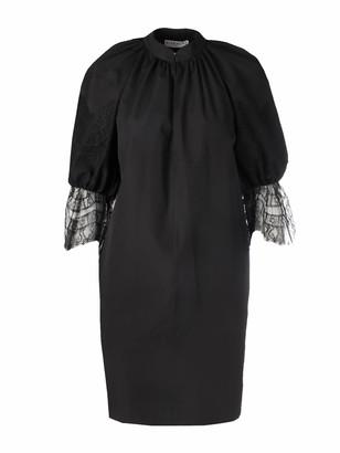Givenchy Popeline Short Dress