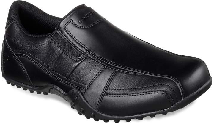 593c8542b82e Mens Skechers Slip Resistant Shoes
