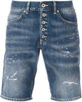 Dondup denim shorts - men - Cotton/Polyester - 31