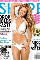 Deja Soleil Swimwear Britney Top in White