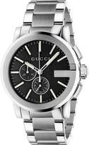 Gucci G-Chrono, 44mm