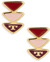 Tory Burch Women's Stud Earrings