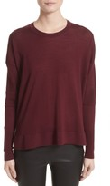 Belstaff Women's Sarah Wool Sweater