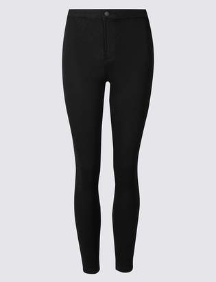 M&S CollectionMarks and Spencer PETITE High Waist Super Skinny Jeggings