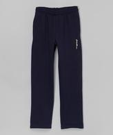 Eddie Bauer Navy Sweatpants - Toddler & Boys