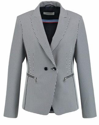 Gerry Weber Women's 330018-38232 Suit Jacket