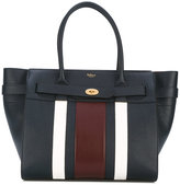Mulberry Zipped Bayswater