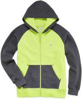Champion Full-Zip Fleece Hoodie - Boys 8-20